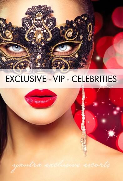 Exclusive VIP Celebrity Escorts
