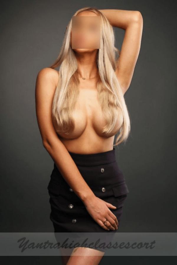 Isabella New Escort